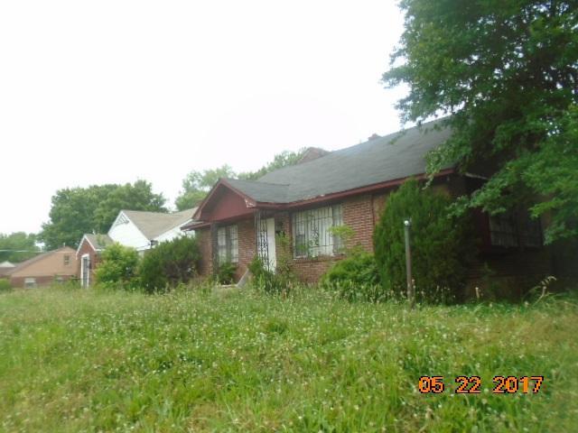 2196 Piedmont Ave, Memphis, TN 38108 (#10039506) :: JASCO Realtors®