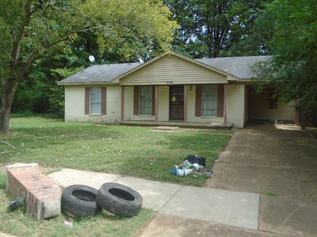 5106 Blacksmith Ave, Unincorporated, TN 38127 (#10039519) :: The Melissa Thompson Team