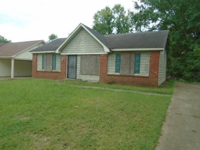 3289 Cedar Springs Dr, Memphis, TN 38128 (#10039559) :: All Stars Realty