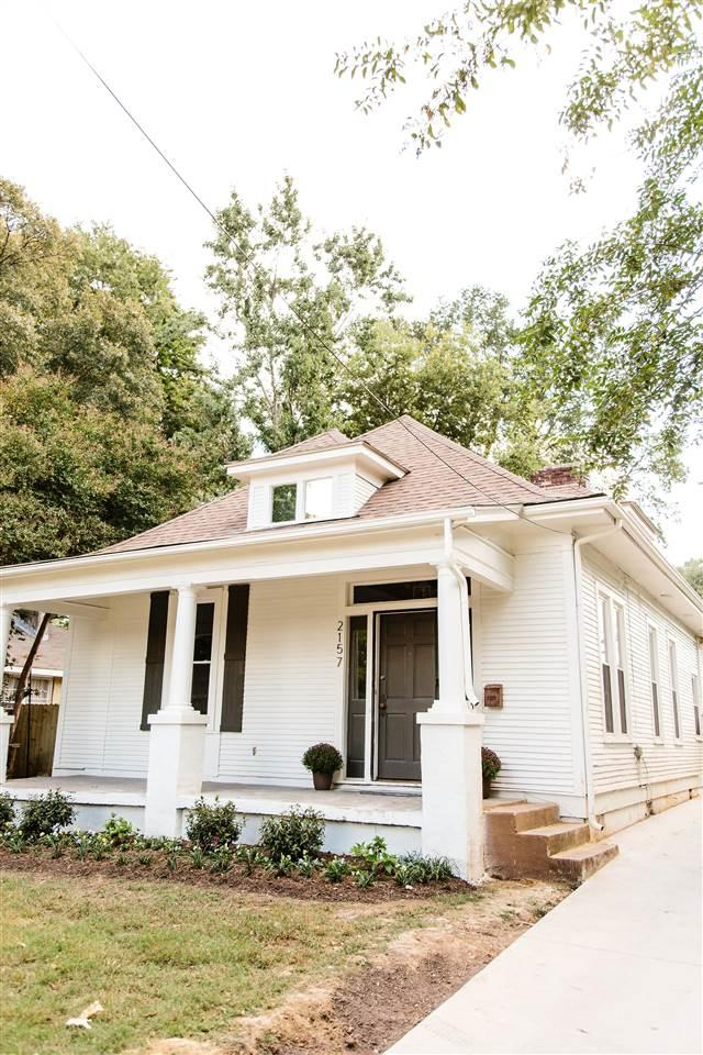 2157 Elzey Ave, Memphis, TN 38104 (#10039990) :: RE/MAX Real Estate Experts