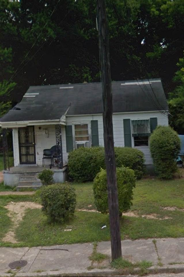 1642 Pennsylvania St, Memphis, TN 38109 (#10040025) :: The Melissa Thompson Team