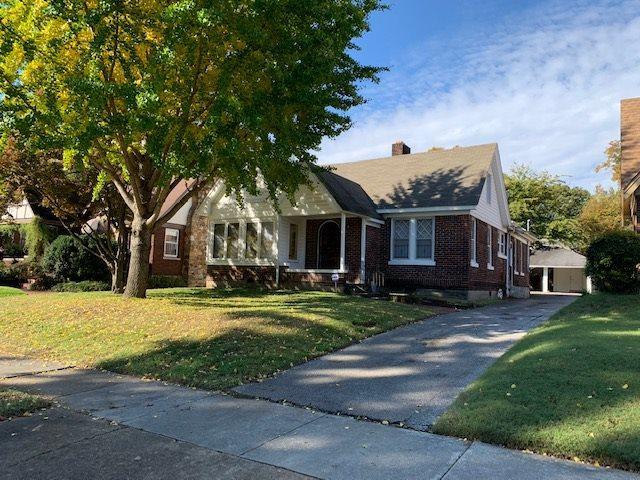 919 University St, Memphis, TN 38107 (#10040036) :: JASCO Realtors®