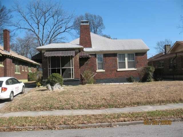 796 N Mcneil St, Memphis, TN 38107 (#10040190) :: JASCO Realtors®