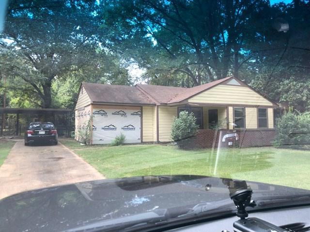 923 Linwood Rd, Memphis, TN 38116 (#10040437) :: The Melissa Thompson Team