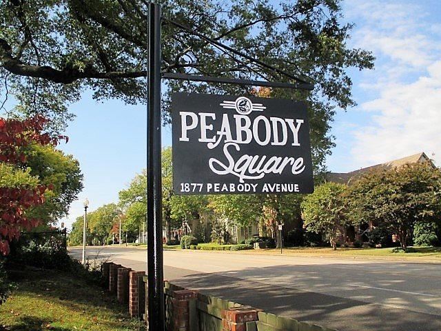 524 Peabody Sq #524, Memphis, TN 38104 (#10040501) :: ReMax Experts