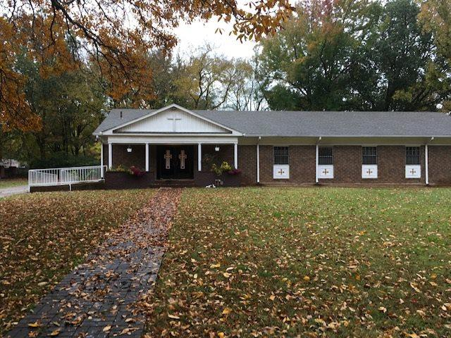 2465 Millbrook Ave, Memphis, TN 38127 (#10040625) :: The Wallace Group - RE/MAX On Point