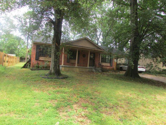 3980 Mcweeny Ave, Memphis, TN 38128 (#10040673) :: J Hunter Realty