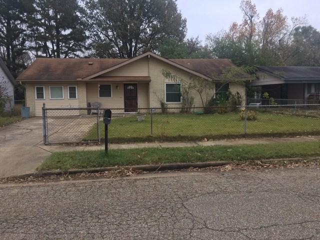5386 Cedar Bluff Rd, Unincorporated, TN 38127 (#10040689) :: The Melissa Thompson Team