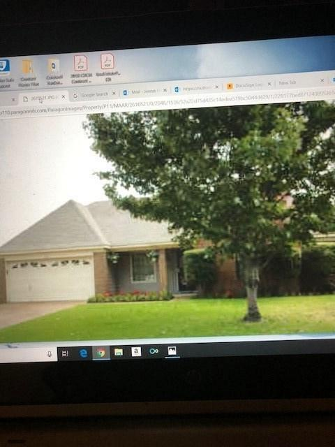 7403 S Confederate Cir S, Unincorporated, TN 38125 (#10040714) :: All Stars Realty