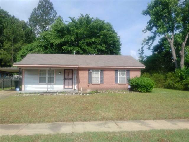 4923 Appleville St, Memphis, TN 38109 (#10040718) :: All Stars Realty