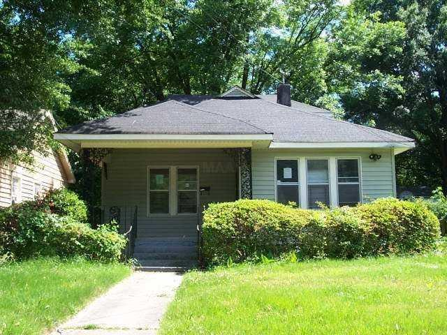 3319 Given St, Memphis, TN 38122 (#10040816) :: The Wallace Group - RE/MAX On Point