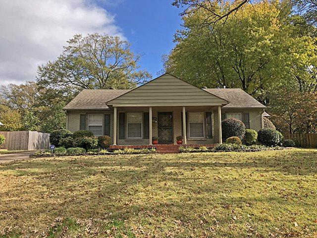 1114 W Perkins Rd, Memphis, TN 38117 (#10040923) :: ReMax Experts