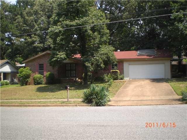 5178 Banbury St, Memphis, TN 38135 (#10040958) :: The Melissa Thompson Team