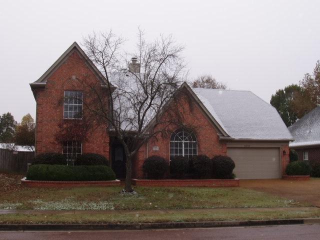 11239 Ivy Dr, Arlington, TN 38002 (#10041002) :: RE/MAX Real Estate Experts