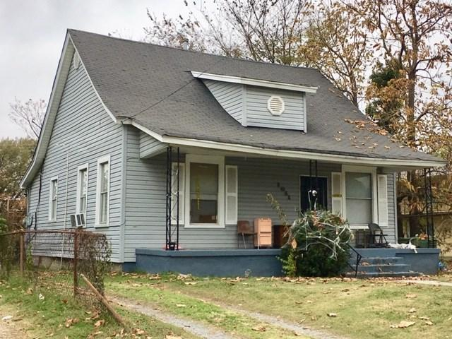 1051 College St, Memphis, TN 38106 (#10041077) :: ReMax Experts