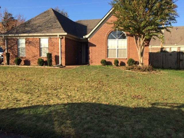 995 Scofield Dr, Unincorporated, TN 38018 (#10041087) :: The Wallace Group - RE/MAX On Point