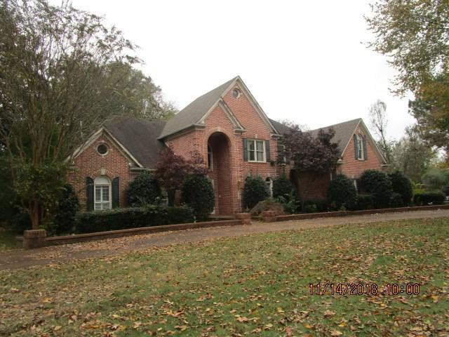 8893 Poplar Pike, Germantown, TN 38138 (#10041098) :: The Wallace Group - RE/MAX On Point