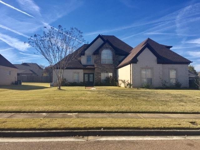 5165 Guffin Rd, Bartlett, TN 38135 (#10041125) :: The Wallace Group - RE/MAX On Point