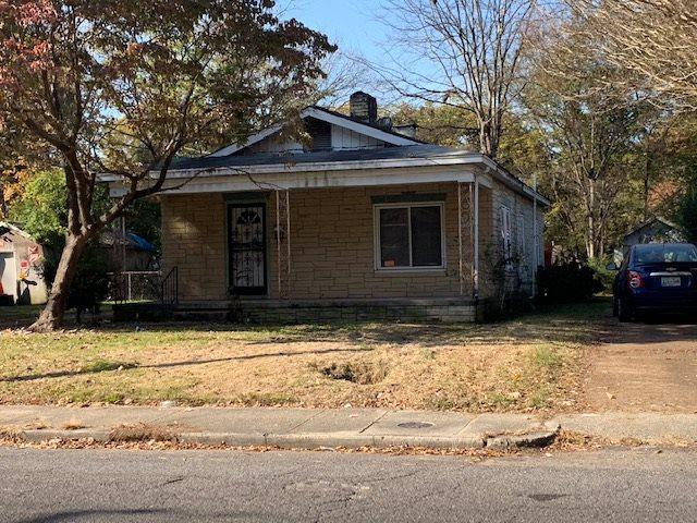 747 N Holmes St, Memphis, TN 38122 (#10041148) :: The Wallace Group - RE/MAX On Point