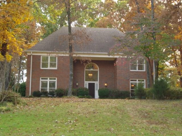 7841 Wood Glen Cv, Memphis, TN 38016 (#10041245) :: The Melissa Thompson Team