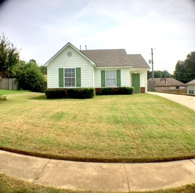 4390 Bishop Hills Dr, Unincorporated, TN 38128 (#10041529) :: JASCO Realtors®
