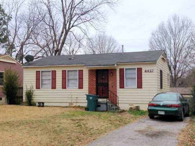 4427 Ryan Rd, Memphis, TN 38127 (#10041928) :: The Melissa Thompson Team