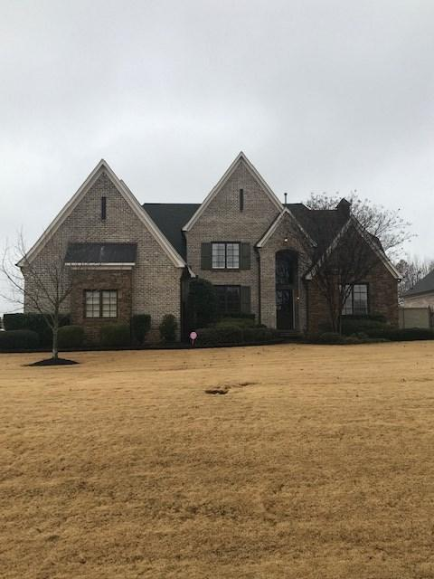 50 Greenbrier Lakes Blvd, Piperton, TN 38017 (#10042120) :: RE/MAX Real Estate Experts
