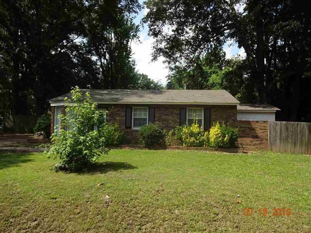 691 Delta Rd, Memphis, TN 38109 (#10042156) :: The Melissa Thompson Team
