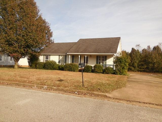 228 Cottondale Dr, Brownsville, TN 38012 (#10042200) :: All Stars Realty