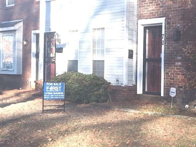 70 N Mclean Blvd #70, Memphis, TN 38104 (#10042266) :: RE/MAX Real Estate Experts