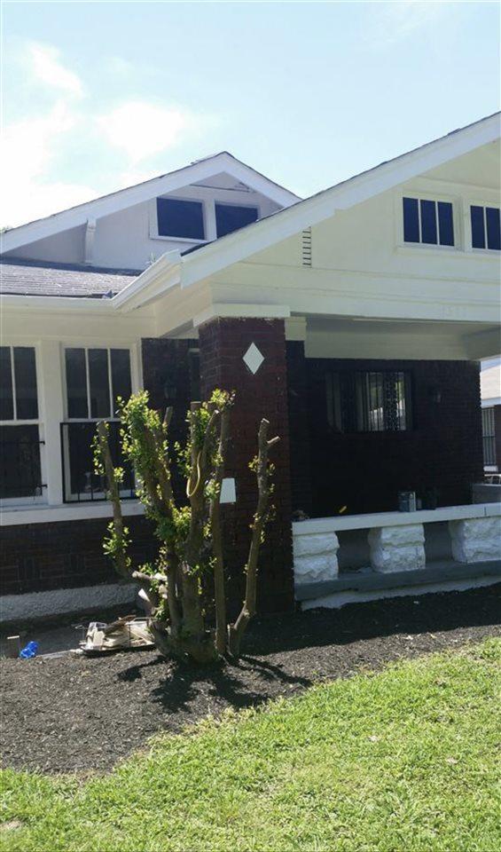 1541 E Mclemore Ave, Memphis, TN 38106 (#10042267) :: RE/MAX Real Estate Experts