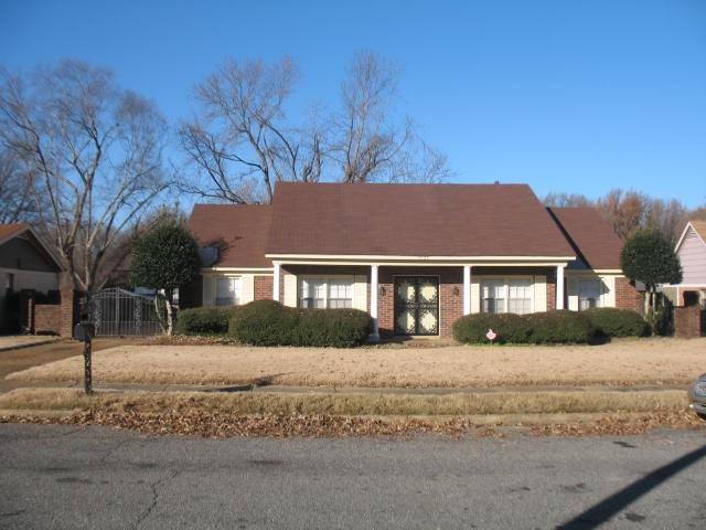 4927 Sagewood Dr, Memphis, TN 38116 (#10042274) :: RE/MAX Real Estate Experts