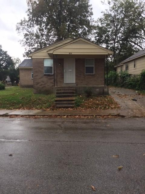 2719 Carnes Ave, Memphis, TN 38114 (#10042278) :: All Stars Realty