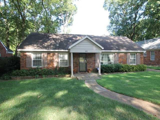 385 Meadvale St, Memphis, TN 38120 (#10042400) :: The Wallace Group - RE/MAX On Point