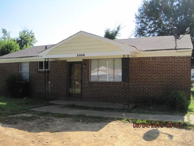 3008 Knightway Rd, Memphis, TN 38118 (#10042461) :: The Melissa Thompson Team