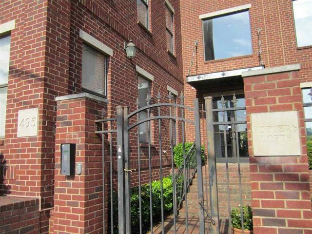 485 S Front St #102, Memphis, TN 38103 (#10042575) :: The Wallace Group - RE/MAX On Point