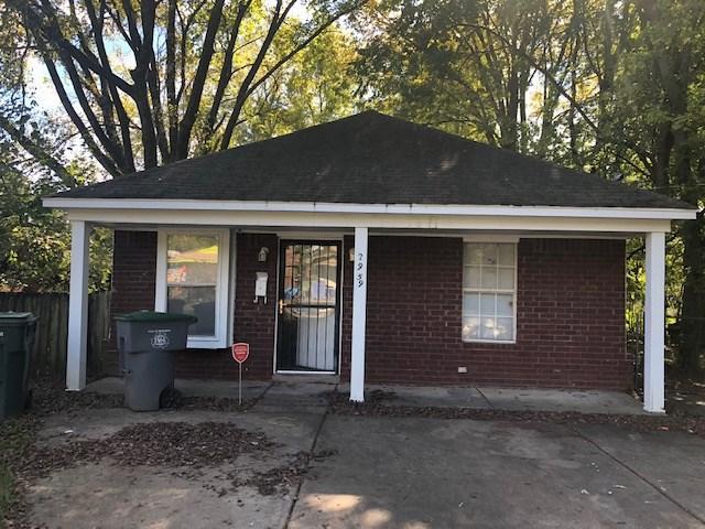 2959 Lark Ave, Memphis, TN 38108 (#10042615) :: RE/MAX Real Estate Experts