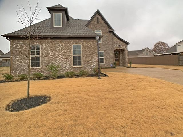 9545 Woodland Creek Ln, Unincorporated, TN 38018 (#10042637) :: The Wallace Group - RE/MAX On Point