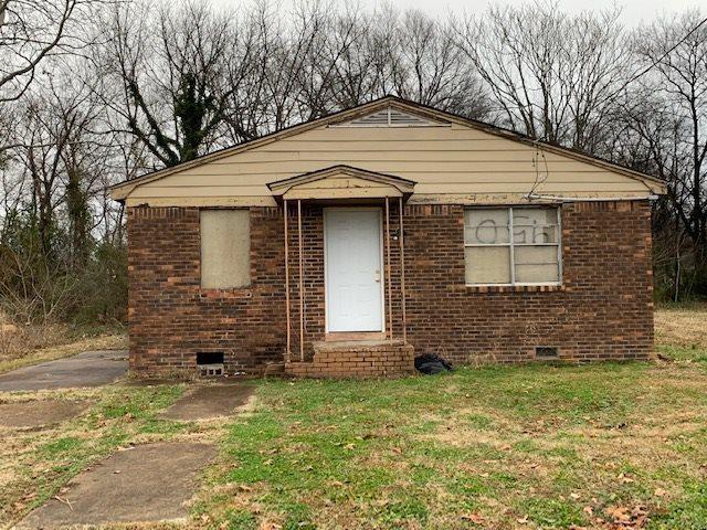 950 Melrose St, Memphis, TN 38114 (#10042937) :: JASCO Realtors®