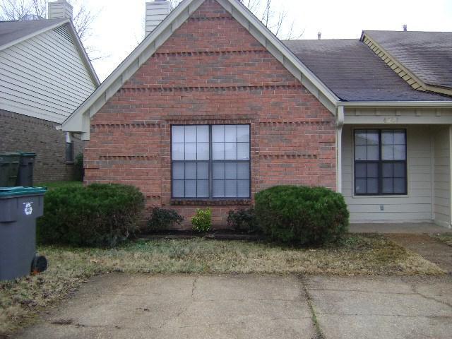 4221 Meadow Ridge Trl, Memphis, TN 38141 (#10043070) :: JASCO Realtors®