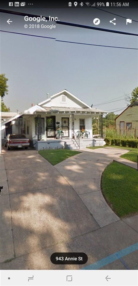 943 Annie Pl, Memphis, TN 38107 (#10043191) :: JASCO Realtors®