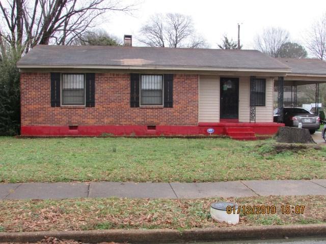 1752 Merrycrest Dr, Memphis, TN 38111 (#10043818) :: The Melissa Thompson Team