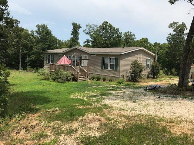 450 Teague Rd, Toone, TN 38381 (#10043834) :: J Hunter Realty
