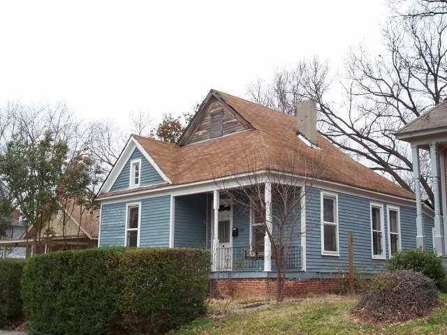 2060 Vinton Ave, Memphis, TN 38104 (#10043838) :: The Wallace Group - RE/MAX On Point
