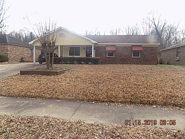 3331 Creighton Ave, Memphis, TN 38118 (#10043943) :: All Stars Realty