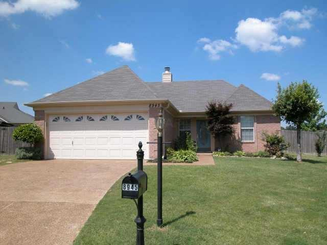 8945 Brier Harbor Cv, Cordova, TN 38016 (#10044213) :: The Wallace Group - RE/MAX On Point