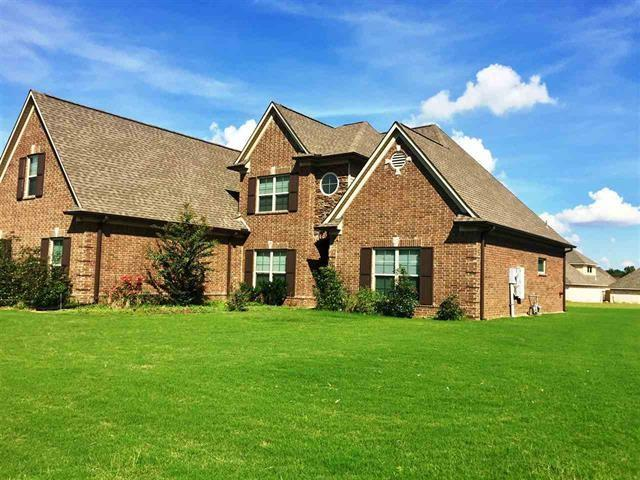 96 Buck Trail Cv, Atoka, TN 38004 (#10044415) :: ReMax Experts