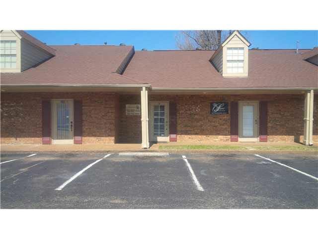 5507 Winchester Rd #8, Memphis, TN 38115 (#10044446) :: The Melissa Thompson Team