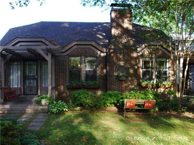 540 Ellsworth St, Memphis, TN 38111 (#10044583) :: The Melissa Thompson Team