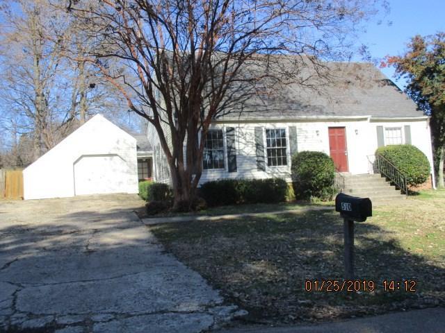 510 Payne Ave, Covington, TN 38019 (#10044622) :: The Melissa Thompson Team